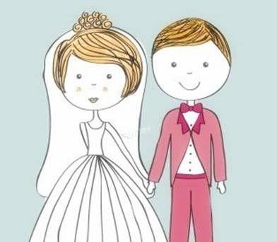 [结婚一年的幸福感言]结婚幸福感言